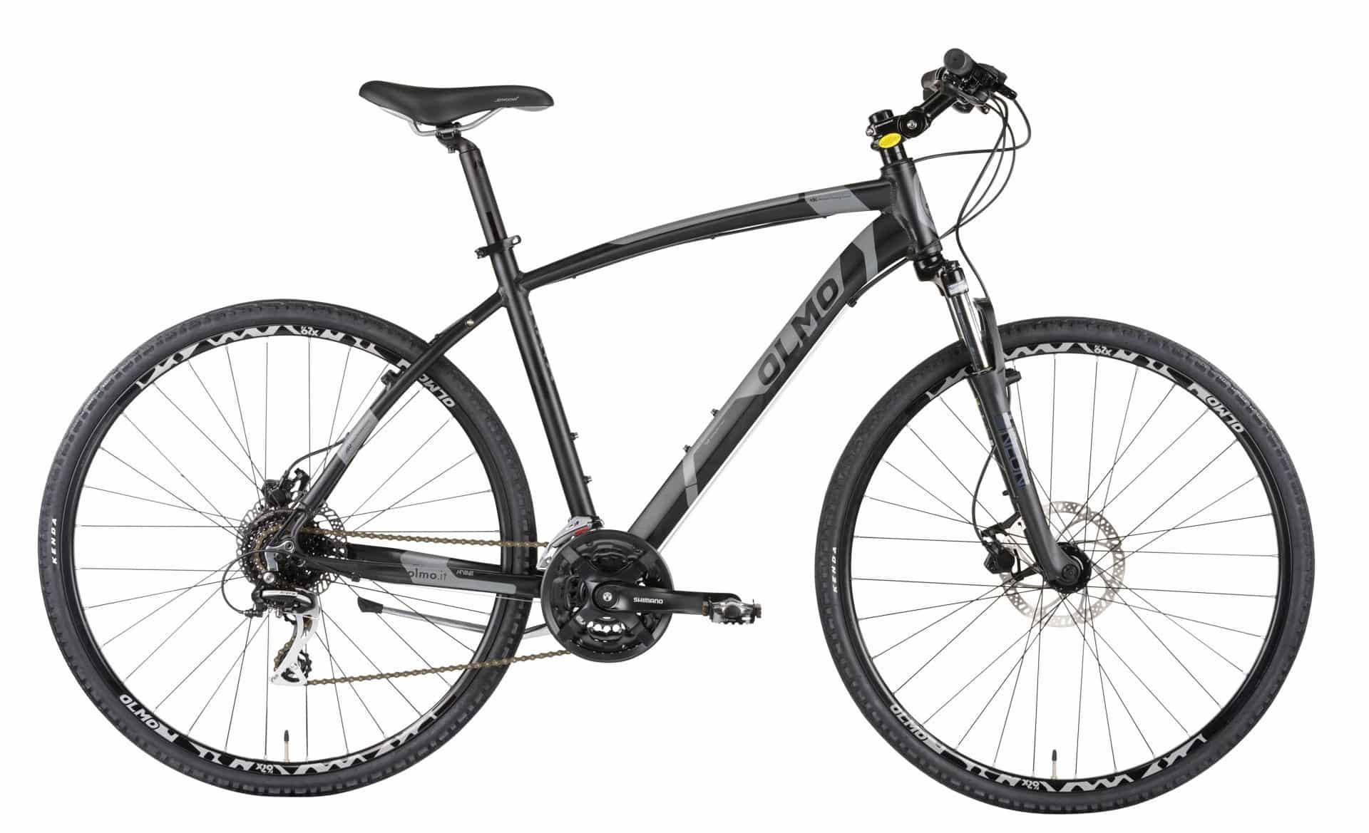 Olmo Biciclette Bici Da Corsa Mountain Bike E Bike E City Bike